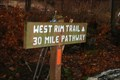 Image for West Rim Trail - Ansonia, PA