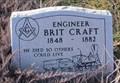 Image for Brit Craft -- Atchison KS