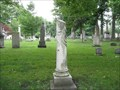 Image for Blodget- Batavia Cemetery-Batavia ,NY.