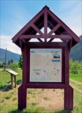 Image for Slocan Valley Rail Trail - Slocan Park, BC