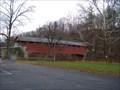 Image for Manassas Guth Covered Bridge - Orefield, PA, USA