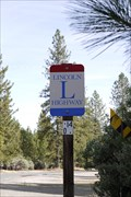Image for Lincoln Highway, Gold Run, CA