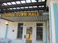 Image for Loomis Town Hall - Loomis, CA