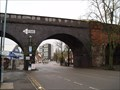 Image for Spon End Viaduct - Coventry, UK