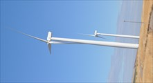 Image for Golden Valley Wind Turbine T-03