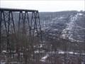 Image for Kinzua Viaduct - Kinzua Bridge State Park, Pennsylvania