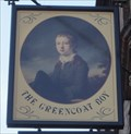 Image for The Greencoat Boy - London, UK