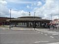 Image for Southgate Underground Station - Southgate Circus, London, UK
