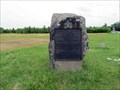 Image for Albion Howe's Headquarters Marker - Gettysburg, PA
