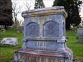Image for Ellis - Park Lawn Cemetery - Jamestown, PA