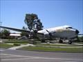 Image for Douglas C-54D Skymaster - Travis AFB, Fairfield, CA