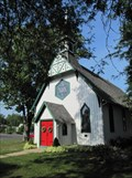 Image for St. John's Episcopal Church - Youngstown, New York
