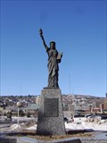 Image for Stature of Liberty - Duluth, MN