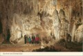 Image for Keyhole and Eternal Kiss - Carlsbad Caverns