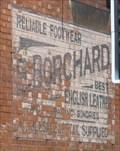Image for B Borchard - Swine Gate, Grantham, Lincolnshire, UK.
