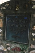 Image for Colonel R. S. Bevier - Bevier, MO