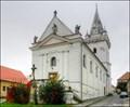 Image for Church of St. Barbara / Kostel Sv. Barbory - Pavlov (South Moravia)