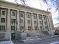 Image for Salt Lake Masonic Temple - Wasatch Lodge No 1
