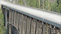 Image for Moyie River Bridge - Boundary County, ID