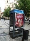 Image for Payphone / Telefoní automat , Havelská 503/19, Praha1, Czech republic
