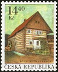 Image for Water Mill in Strehom / Vodní mlýn ve Strehomi (Central Bohemia)