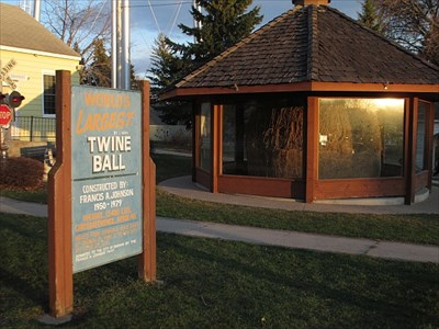 Darwin, Minnesota