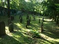Image for židovský hrbitov / the Jewish cemetery, Kasejovice, okres Plzen-jih  CZ