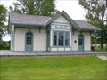 Image for OLDEST - Surviving Railway Station in Canada