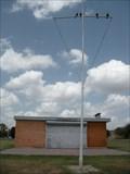 Image for Nautical Flag Pole in Woodlawn Lake Park - San Antonio, TX