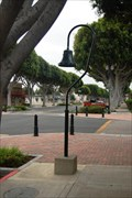 Image for Old Town Tustin Bell #4 - El Camino Real and Second Street