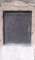 Image for Eleventh Street Bridge - 1938 - Klamath Falls, OR