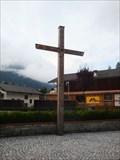 Image for Kreuz Pfarrkirche Arzl - Pitztal, Tyrol, Austria