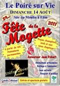 Image for Fête de la Mogette - Le Poiré sur Vie, Pays de la Loire/Vendée, France
