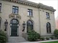 Image for U.S. Post Office / Gatke Hall - Salem, Oregon