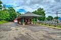 Image for Delaware & Hudson Depot - Bainbridge NY
