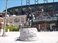 Image for Juan Marichal Statue - San Francisco, Ca