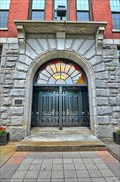 Image for Clark Hall - Clark University - Worcester MA