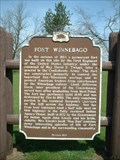 Image for Fort Winnebago