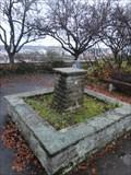 Image for Former Fountain - Schlossberg Böblingen, Germany, BW