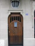 Image for 3, Rue Sellénick, Strasbourg - Alsace - France
