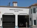 Image for Newport Beach  Fire Department - Balboa Island, CA