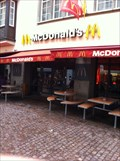 Image for McDonald's Vorstadt - Schaffhausen, Switzerland