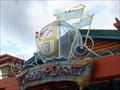 Image for Cinderella Coach - World of Disney -  Lake Buena Vista, Florida, USA.