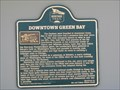 Image for Packers Heritage Trail - Downtown Green Bay