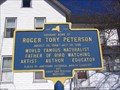 Image for Boyhood Home of Roger Tory Perterson - Jamestown, New York