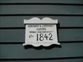 Image for Benjamin H. Lippincott House 1842 - Moorestown, NJ