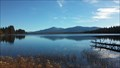 Image for Orr Lake - Siskiyou County, CA