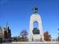 Image for National War Memorial of Canada - Monument Commémoratif de Guerre du Canada - Ottawa, Ontario