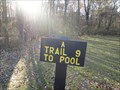 Image for Trail 9, Clifty Falls State Park
