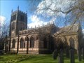 Image for All Saints - Loughborough, Leicestershire
